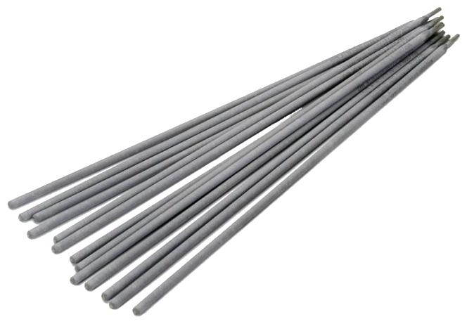 Электроды для ручной дуговой сварки Solaris Е6013 4мм 5кг