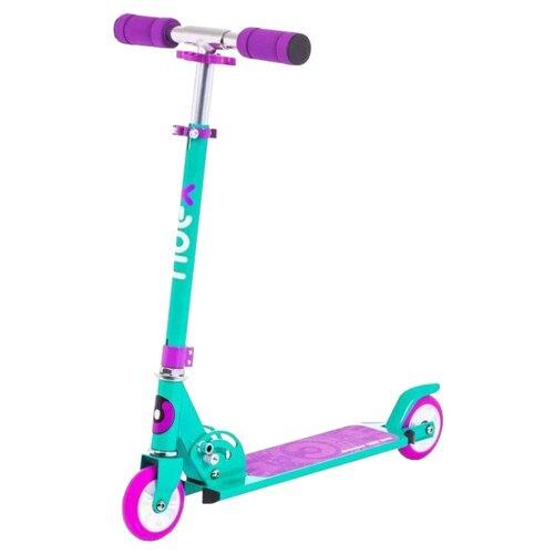 Городской самокат Ridex Sonic фиолетовыйСамокаты<br>
