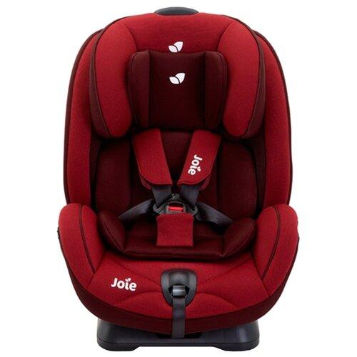 Автокресло группа 0/1/2 (до 25 кг) Joie Stages, cherry автокресло группа 0 1 2 3 до 36 кг joie every stage fx gray flannel