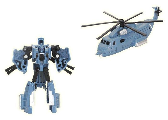 Трансформер Город Игр Вертолет S GI-6412