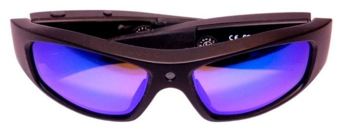 Экшн-камера X-TRY XTG403 FHD Indigo Polarized