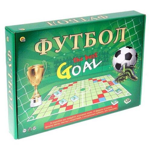 Рыжий кот Футбол (И-0788)Настольный футбол, хоккей, бильярд<br>