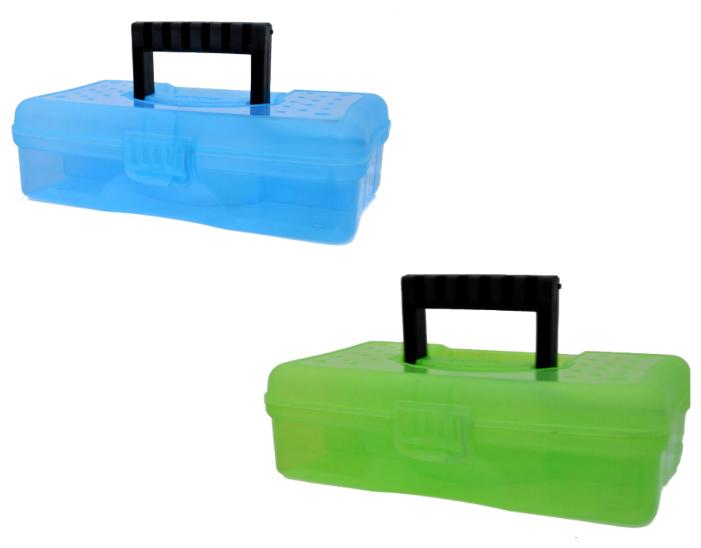 Органайзер BLOCKER Hobby Box BR3750 23.5 х 13 x 8 см 9''