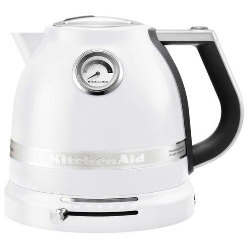 Чайник KitchenAid 5KEK1522, морозный жемчуг