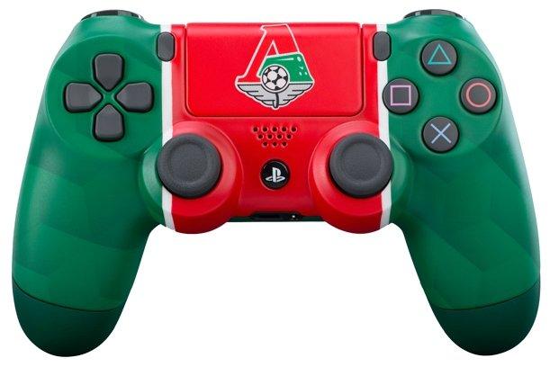 Геймпад Sony DualShock 4 FC Lokomotiv