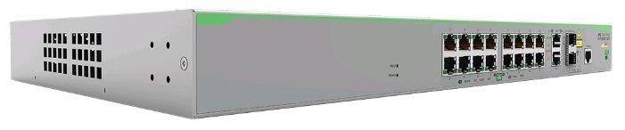 Коммутатор Allied Telesis AT-FS980M-18PS