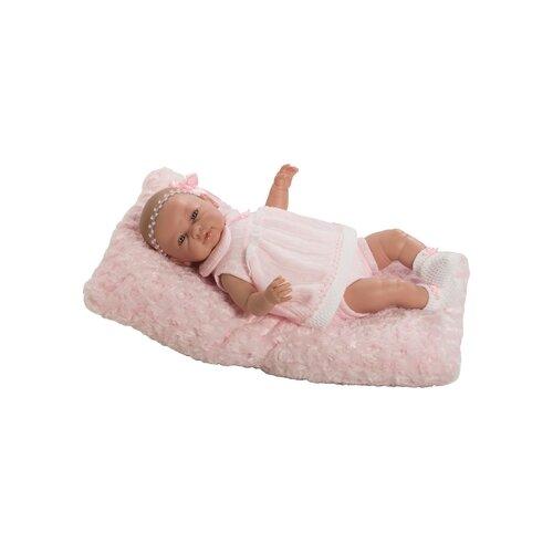 Купить Пупс Munecas Berbesa Sara, 50 см, 5206, Куклы и пупсы