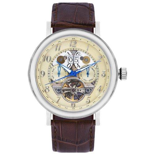 Наручные часы EARNSHAW ES-8083-02 наручные часы earnshaw es 8041 04