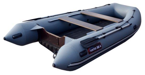 Надувная лодка HUNTERBOAT Хантер 360 A