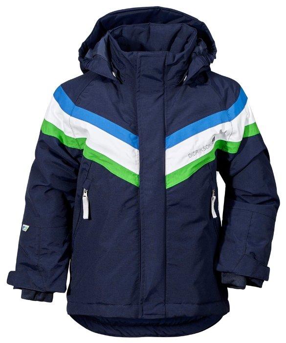 Куртка Didriksons Safsen 501472