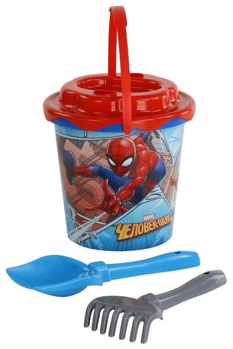 Набор Полесье Marvel Человек-Паук №11 65841