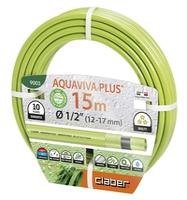 "Шланг Claber Aquaviva Plus 1/2"" 15 метров"