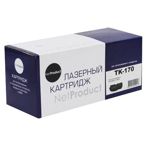 Фото - Картридж Net Product N-TK-170, совместимый картридж net product n tk 130 совместимый