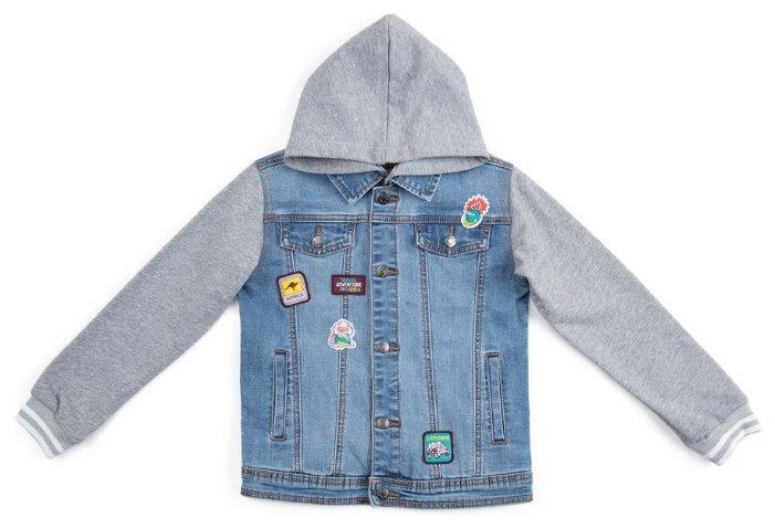Куртка playToday Летнее приключение 181156