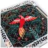 Гравюра Мозаика-Синтез Секреты леса (978-5-43151-166-0) цветная основа