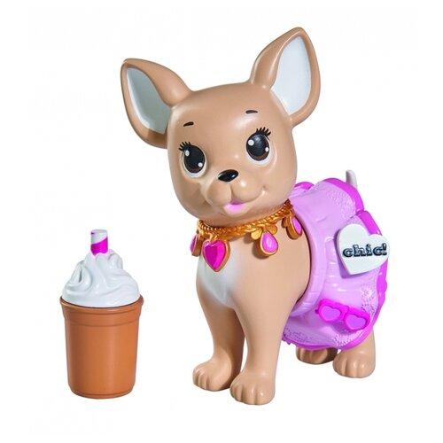 Купить Игровой набор Chi Chi Love (Simba) Коллекционная собачка Чи Чи 5893111CHI, Игровые наборы и фигурки