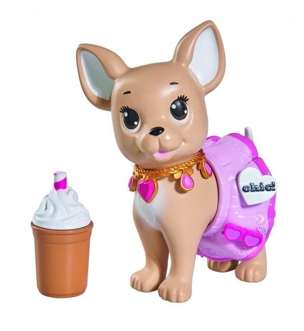 Игровой набор Chi Chi Love (Simba) Коллекционная собачка Чи Чи 5893111CHI