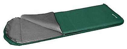 Спальный мешок GREENELL GREENELL, Шелин- 5, зеленый