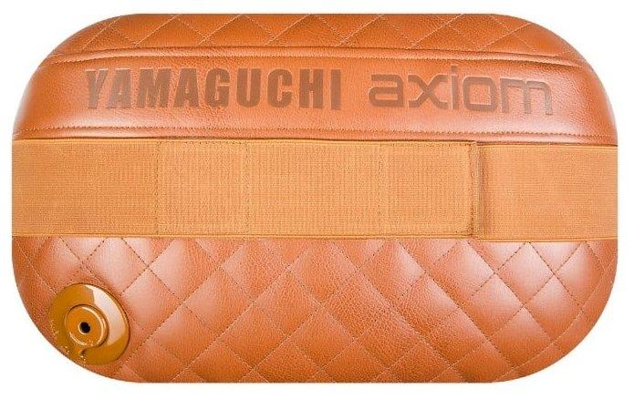 Yamaguchi беспроводная подушка Axiom Matrix