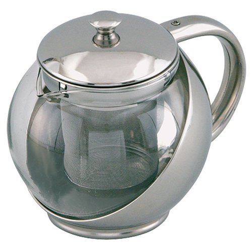 Rainstahl Заварочный чайник 7201-75 RS\TP 750 мл, стальной заварочный чайник 1 3 л colombo надин c2 tp k6957al