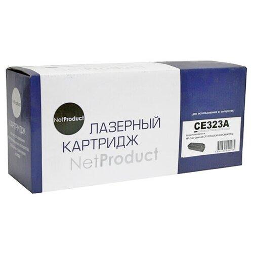 Фото - Картридж Net Product N-CE323A, совместимый картридж net product n ce401a совместимый