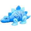 Интерактивная игрушка робот Silverlit DigiDinos