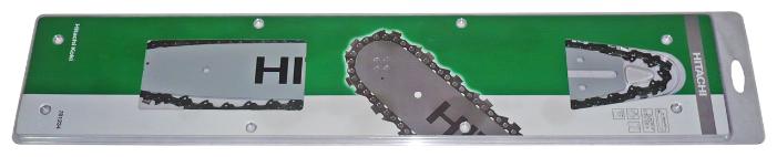 Комплект (шина+цепь) Hitachi 781234 14