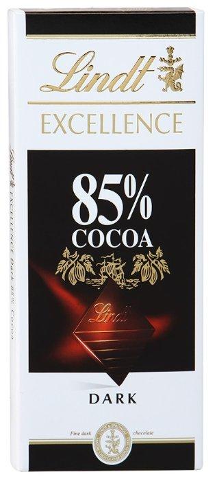 Шоколад Lindt Excellence горький 85% какао