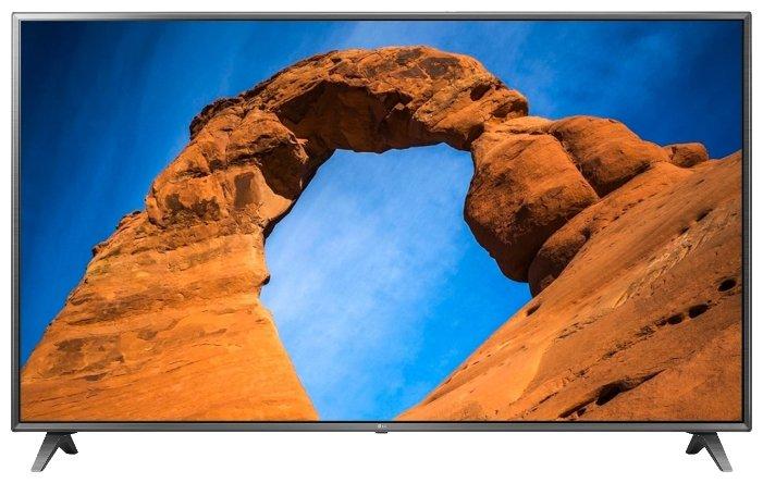 """Телевизор LG 86UK6750 85.6"""" (2018)"""