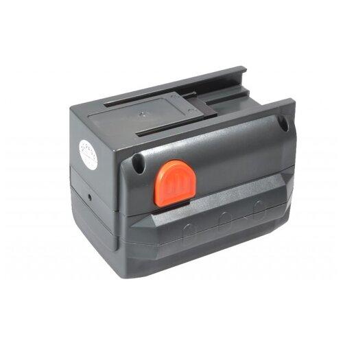Фото - Аккумулятор Pitatel TSB-107-GDA18-40L Li-Ion 18 В 4 А·ч аккумулятор pitatel tsb 196 fes10 40l li ion 10 8 в 4 а·ч