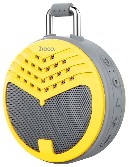 Портативная акустика Hoco BS17