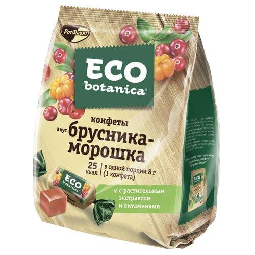Мармелад Eco botanica со вкусом брусники и морошки 200 г мармелад eco botanica с кусочками чернослива 200 г