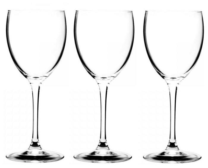 Luminarc Набор фужеров для вина Signature 3 шт 250 мл J9754