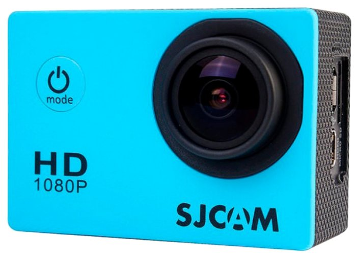 SJCAM Экшн-камера SJCAM SJ4000