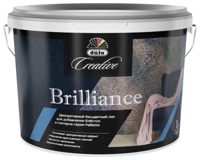 Лак Dufa Creative Brilliance (1 л)