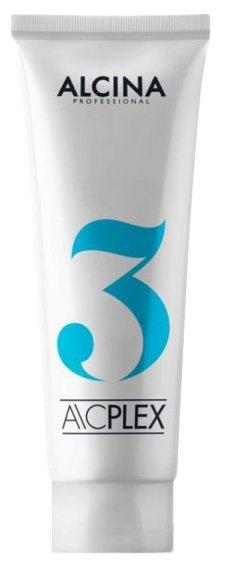 ALCINA A/C PLEX Восстанавливающее средство для волос для домашнего использования (шаг 3)