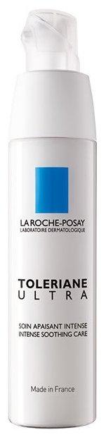 La Roche-Posay Toleriane Ultra Интенсивный успокаивающий крем для чувствительной и склонной к аллергии кожи лица — купить по выгодной цене на Яндекс.Маркете
