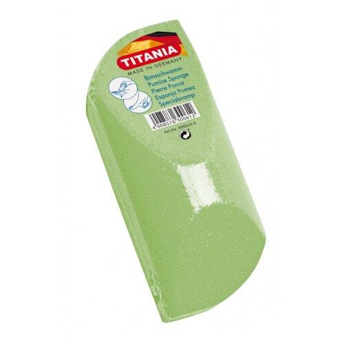 Пемза TITANIA 3000/6S