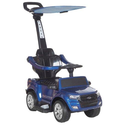 Купить Shanghai RXL Автомобиль Ford Ranger E синий/покраска, Электромобили