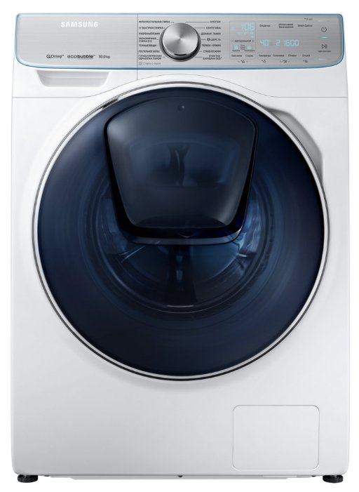 Стиральная машина Samsung WW10M86KNOA фото 1