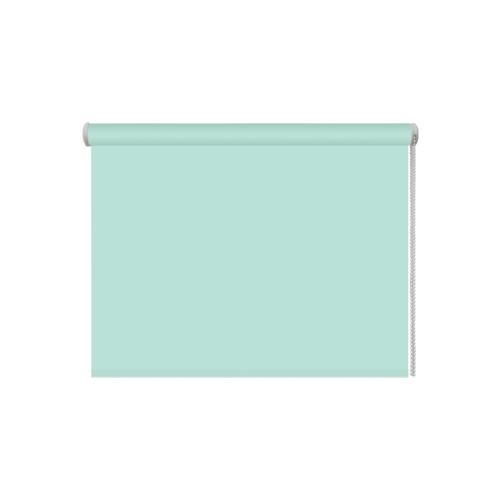 Рулонная штора DDA Универсальная однотонная (лайм), 73х160 смРимские и рулонные шторы<br>
