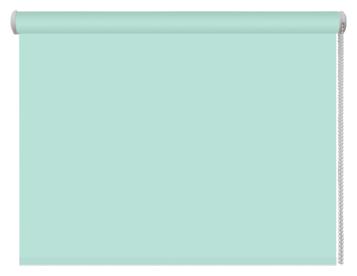 Рулонная штора DDA Универсальная однотонная (лайм)