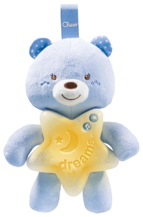 Подвесная игрушка Chicco Медвежонок