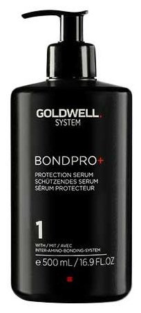 Goldwell BONDPRO+ Защитная сыворотка и питательный усилитель (мини) для волос
