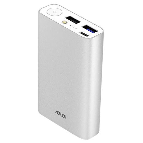 Аккумулятор ASUS ZenPower 10050C (QC) ABTU012, серебристый