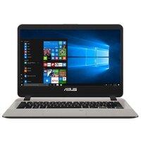 Ноутбук ASUS X407UA-EB205T (90NB0HP1-M04400)