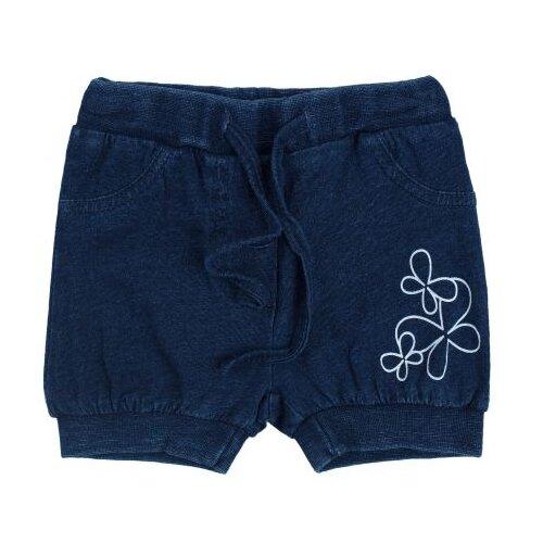 Купить Шорты playToday размер 62, голубой, Брюки и шорты