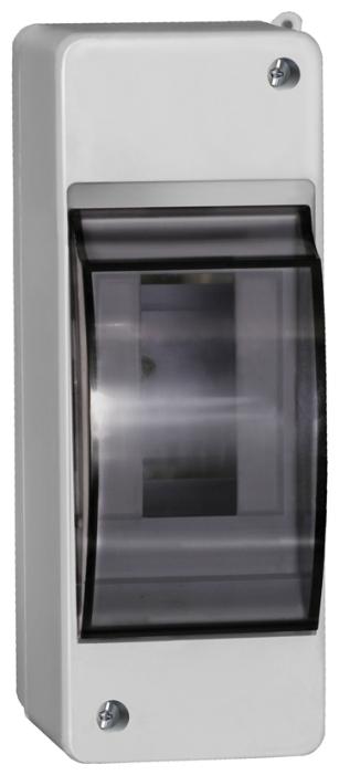 Щит распределительный IEK навесной, модулей: 2 MKP42-N-02-30-20