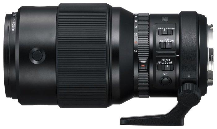 Объектив Fujifilm 250mm f/4 R LM OIS WR