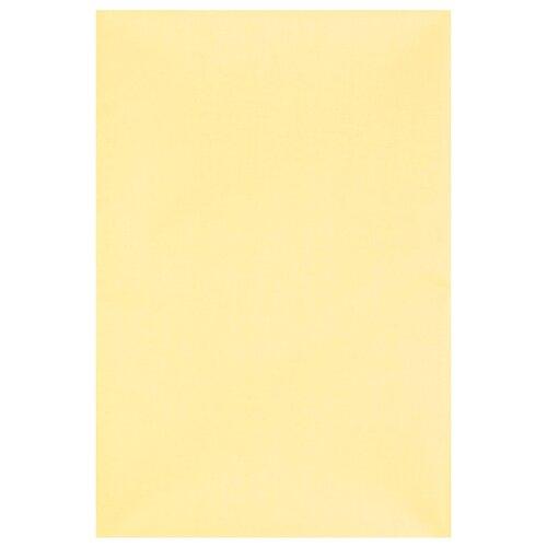 Многоразовая клеенка Чудо-Чадо подкладная без окантовки 70х50 желтый 1 шт. колорит клеенка подкладная без окантовки цвет белый красный голубой 70 х 100 см